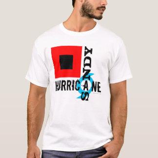 Hurricane Sandy T-Shirt 2