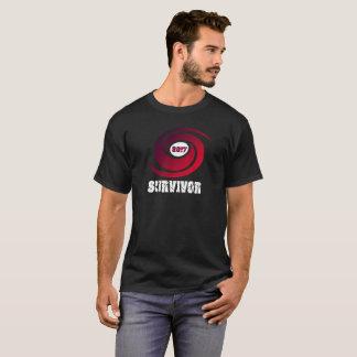 Hurricane Survivor 2017 T-Shirt