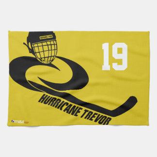 Hurricane TREVOR Customizable Skate Towel