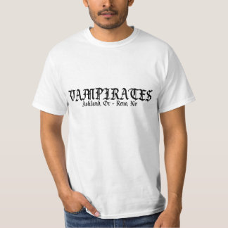 Hurt the Vampirates T-Shirt
