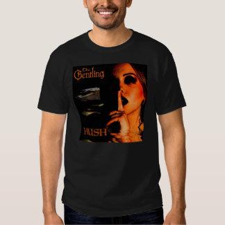 Hush Album cover T-shirt