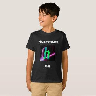 Husky4life 64 merch T-Shirt