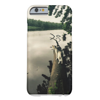 Husky Adventures Barely There iPhone 6 Case