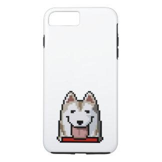 Husky Chick iPhone 7 Plus Case