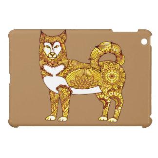 Husky Cover For The iPad Mini