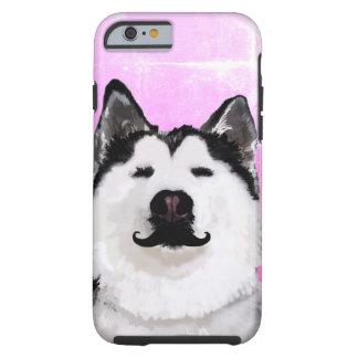 Husky Dog iPhone 6/6s, Tough Tough iPhone 6 Case