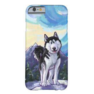 Husky Electronics Barely There iPhone 6 Case