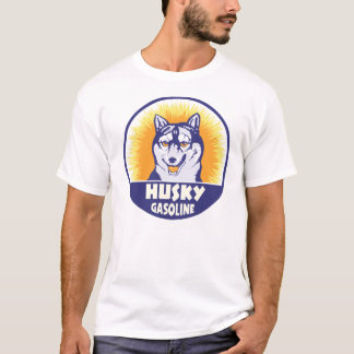 Husky Gasoline T-Shirt