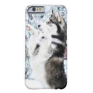 Husky hull barely there iPhone 6 case