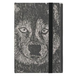 Husky iPad Mini Cover