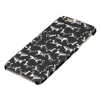 Husky iPhone 6 Case Siberian Husky Malamute Case