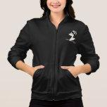 Husky Jacket Women's Sled Dog Personalised Jacket