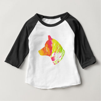 HUSKY Love Baby T-Shirt