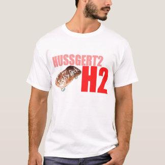 Hussgert2 Fishy Deck T-Shirt
