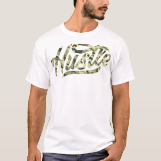 Hustle Camo 2 T-Shirt