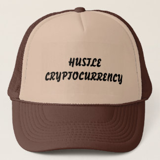 Hustle Coins Hat