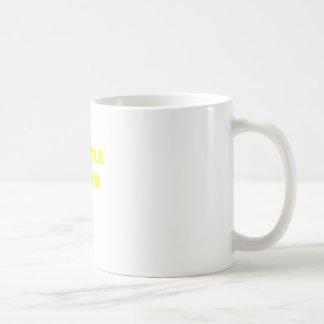Hustle Hard Coffee Mug
