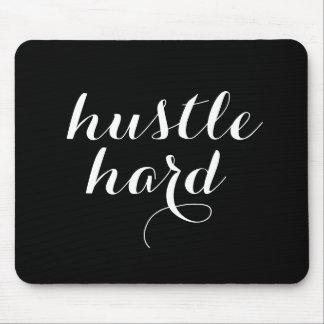 Hustle Hard Mousepad