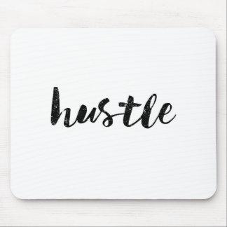 Hustle Mouse Pad