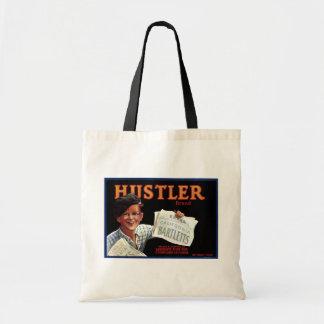"""""""Hustler"""" Brand  Bag"""