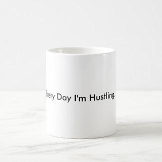 Hustling Mug