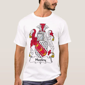 Huxley Family Crest T-Shirt