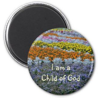 huzumigai, I am a Child of God Magnet