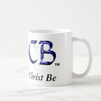 HWCB (TM) How Would Christ Be: Classic Mug