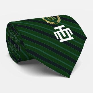 HWE MU DUA | Symbol of Examination Quality Control Tie