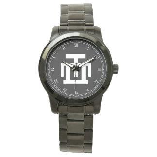 HWE MU DUA | Symbol of Examination Quality Control Watch