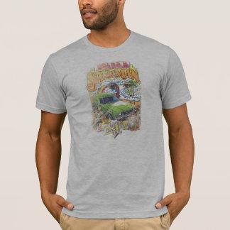 HX Sandman Retro t-shirt