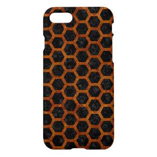 HXG2 BK-BR MARBLE iPhone 7 CASE