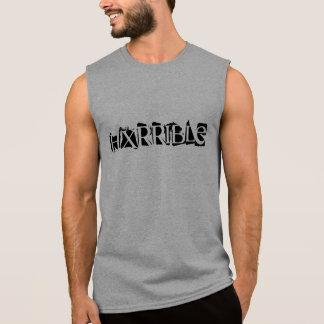HXRRIBLE Sleeveless Shirt