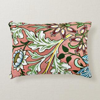 Hyacinth, a William Morris pattern Decorative Cushion