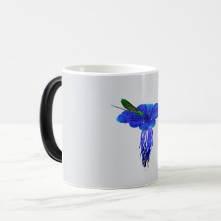 Hyacinth Aquatic Magic Mug