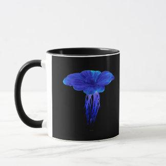 Hyacinth Aquatic Mug