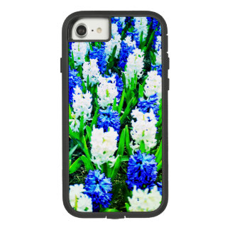 Hyacinth Madness iPhone 7 Case