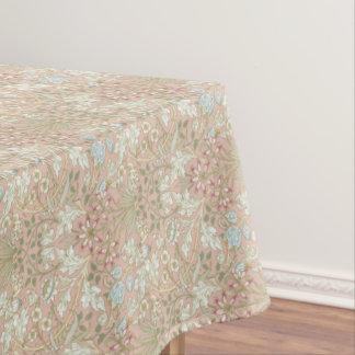 Hyacinth Pattern William Morris Sample Book Tablecloth
