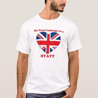 Hyatt T-Shirt