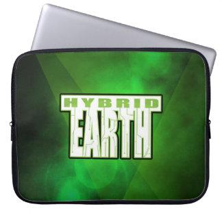 Hybrid Earth Laptop Sleeve