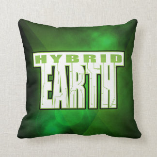 Hybrid Earth Pillow - Square