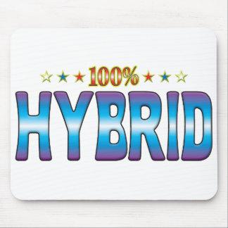Hybrid Star Tag v2 Mousemats