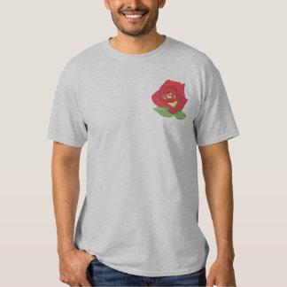 Hybrid Tea- Forty Niner Rose