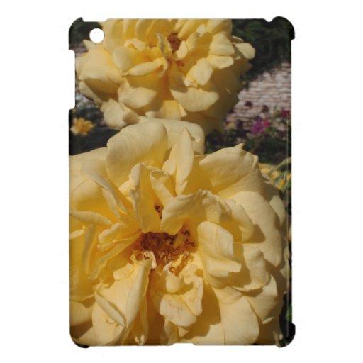 Hybrid Tea Rose Landora Cover For The iPad Mini