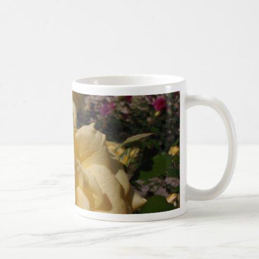 Hybrid Tea Rose Landora Mug