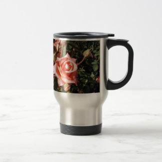 Hybrid Tea Rose Mug