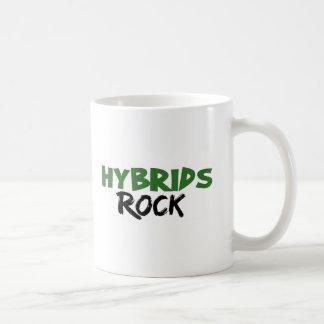 Hybrids Rock Mugs