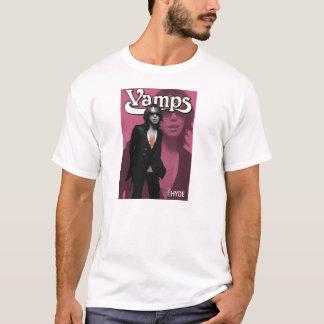 Hyde vocalis Vamps band rock japanese T-Shirt