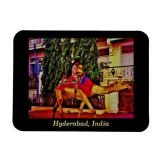 Hyderabad, India Magnet