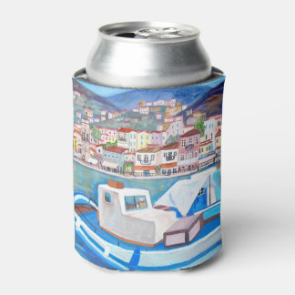 Hydra Island, Can Cooler